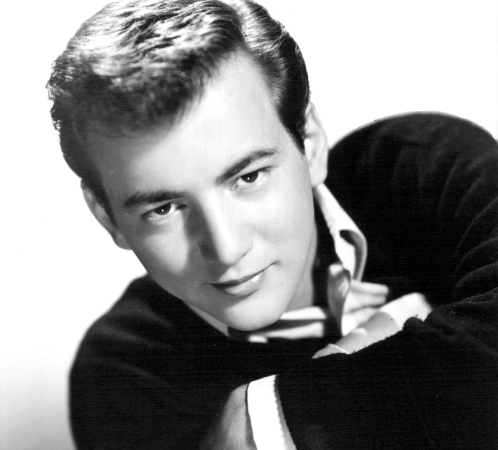 Bobby Darin publicity photo