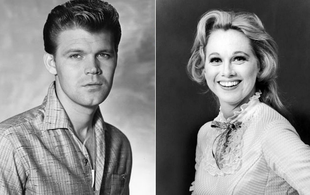 Glen Campbell, Barbara Cook