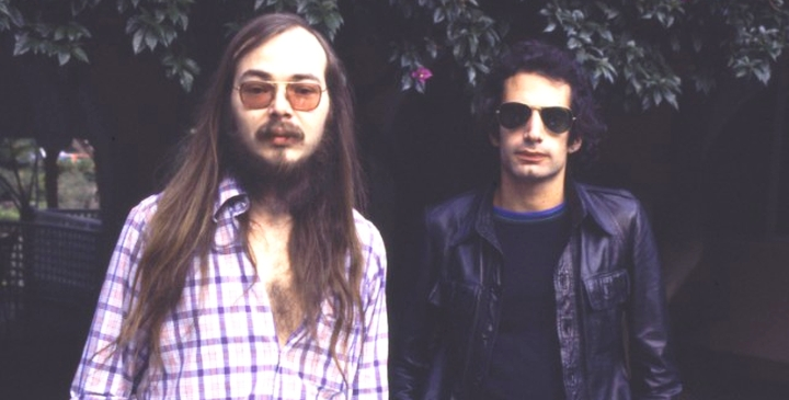 walter becker and donald fagan