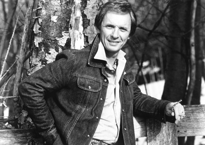 Remembering Mel Tillis -- Country Crossover With Some Surprising Influence